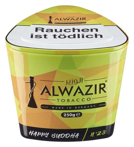 ALWAZIR HAPPY BUDDHA