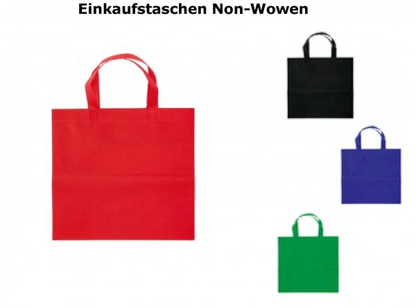 Einkaufstaschen Non-Wowen