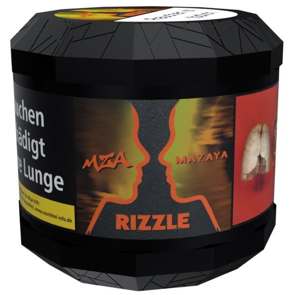 MZA BY MAZAYA RIZZLE