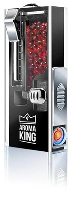 AK APPLIKATOR MIT USB SCHWAR
