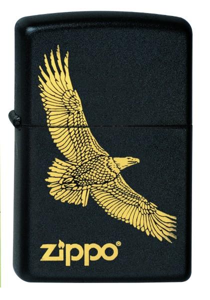 Zippo-Feuerzeug