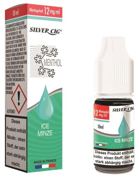 SIL.CIG-E-LIQUID,ICE MINZE