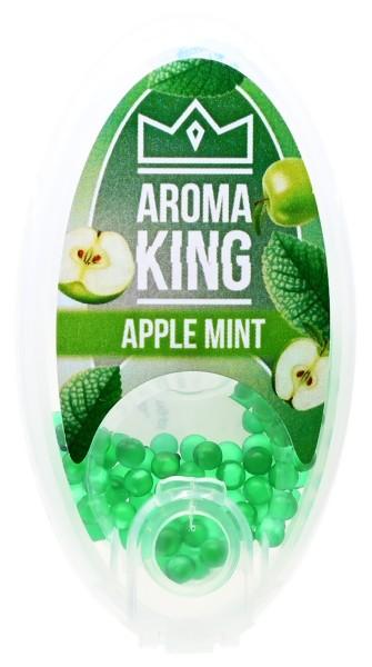 AROMA KING KUGELN APFEL MIN.