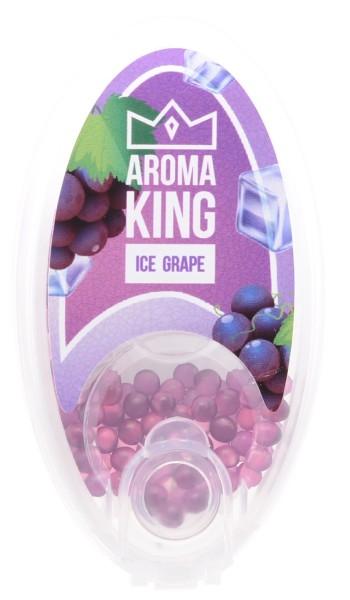 AROMA KING KUGELN ICE GRAPE