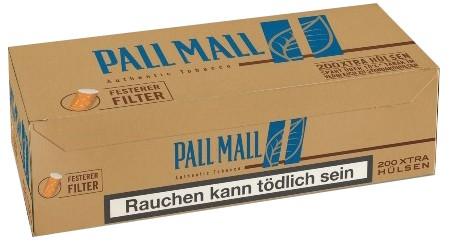 HÜLSEN PALL MALL AUTHE. BLUE