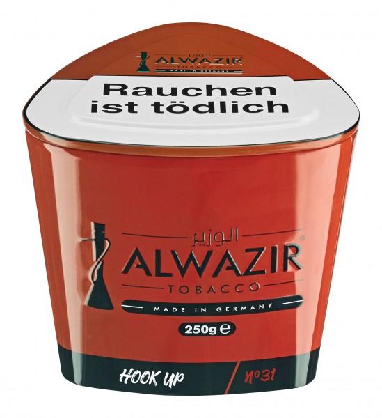 ALWAZIR HOOK UP
