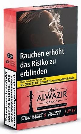 ALWAZIR STRW BARRY&FREEZ