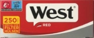 HÜLSEN WEST RED SPECIAL