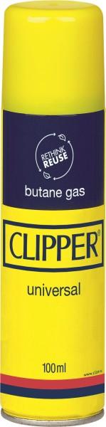 CLIPPER GAS
