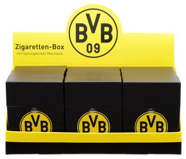 ZIG-BOX,BIG,SPRUNGDECKEL BVB