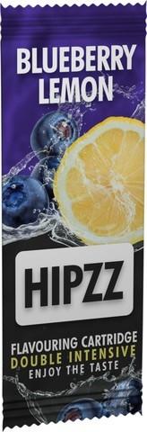 HIPZZ AROMAK.BLUEBERRY LEMON
