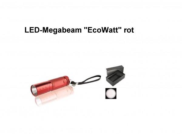 "LED-Megabeam ""EcoWatt"""
