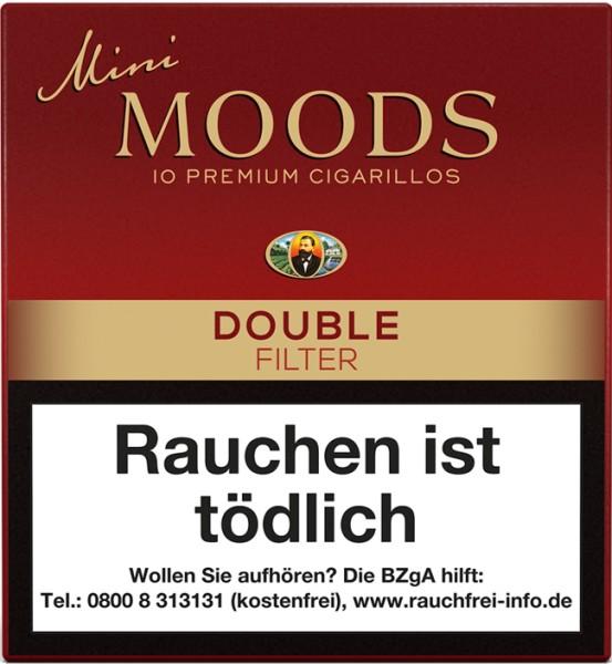 MINI-MOODS-DOUBLEFILTER 10ER