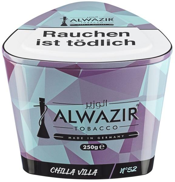 ALWAZIR CHILLA VILLA