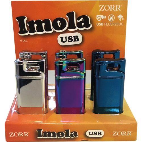 USB-FZG. ZORR IMOLA