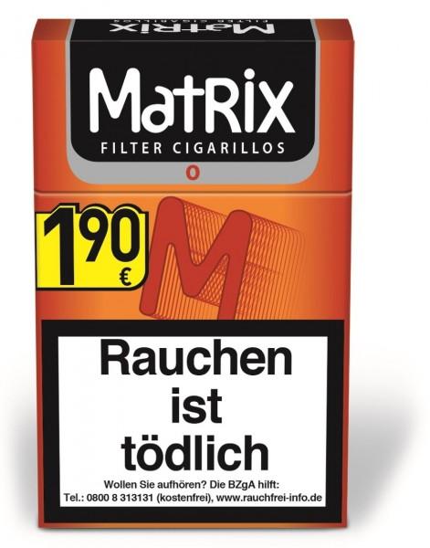 MATRIX-O AKTION: