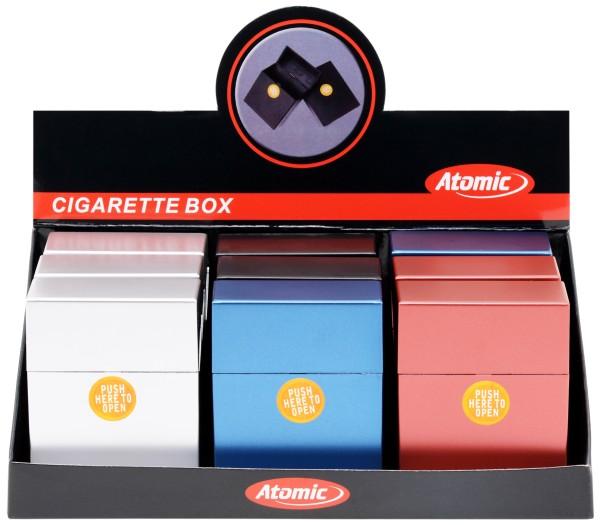 ATOMIC-BOX BIG SPRUNGDOSE