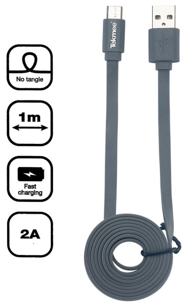 TEKMEE USB Typ-C Kabel