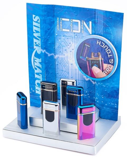 USB-FZG. SILVER MATCH ALLSAI