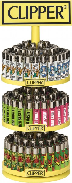 CLIPPER YOUNGSTER 6 AKTION: