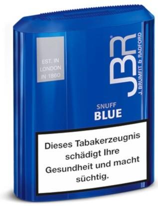 JBR BLUE SNUFF, 10g