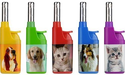 STABANZÜNDER, LUX, Cat & Dog