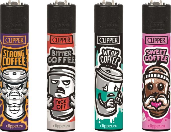 CLIPPER FZG. KAFFEE 2