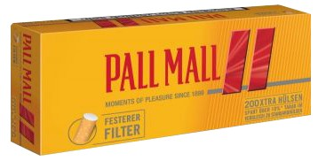 HÜLSEN PALL MALL ALLROUND RE