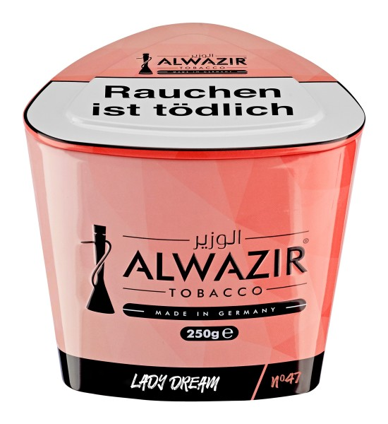 ALWAZIR LADY DREAM