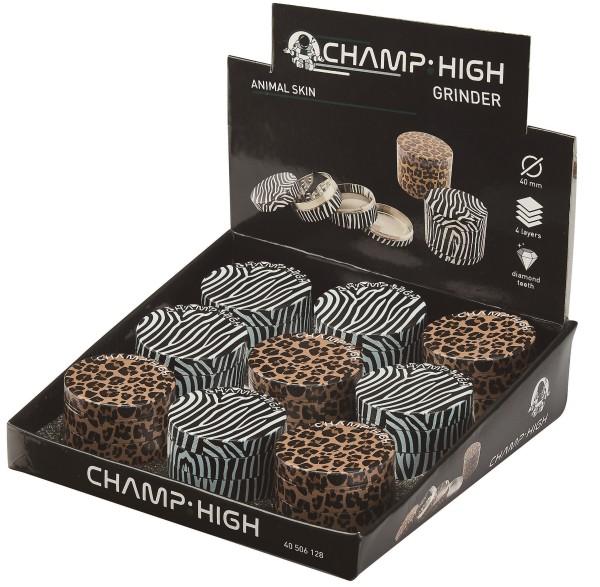 CHAMP HIGH GRINDER