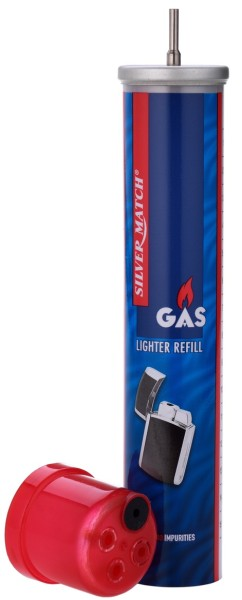 SILVER MATCH GAS (65ml)