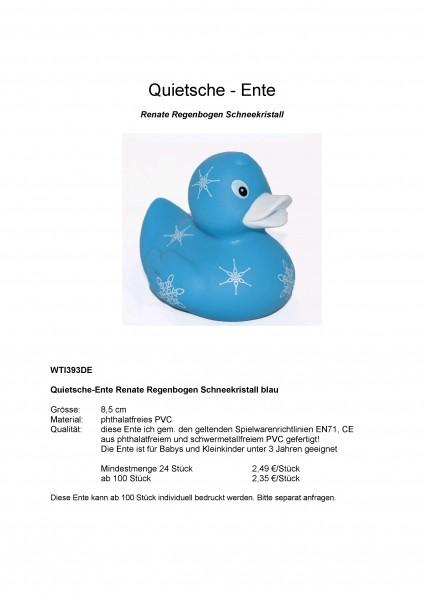 Quietsche-Ente