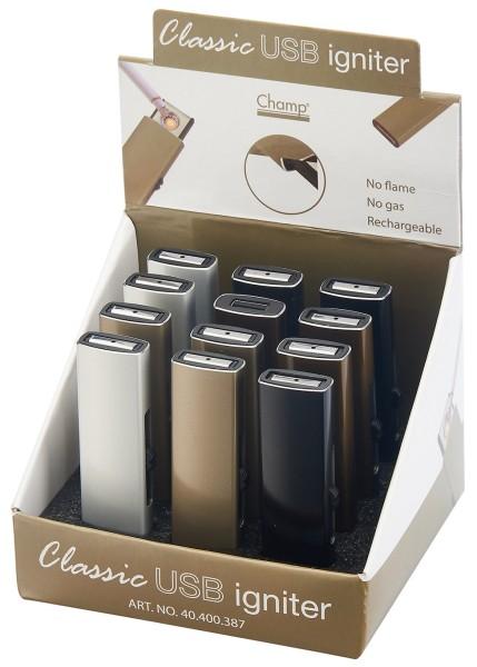USB-FZG. CHAMP CLASSIC