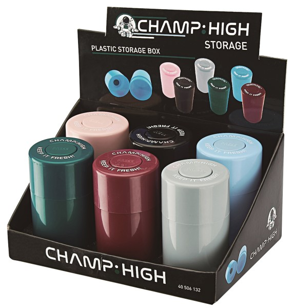 CHAMP HIGH AIR TIGHT SMELLES