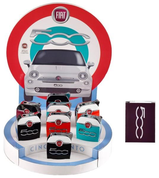 ELEKTR.FZG. FIAT 500