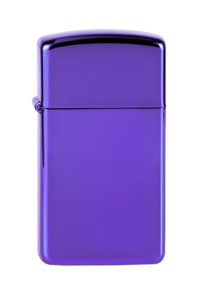 Zippo-Slim-Feuerzeug