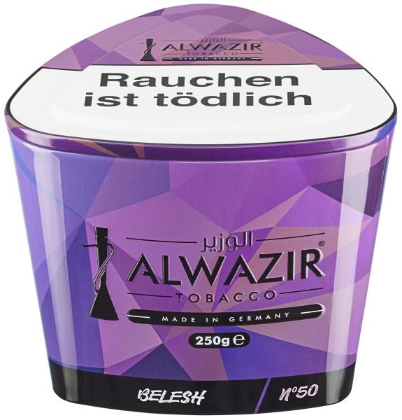 ALWAZIR BELESH
