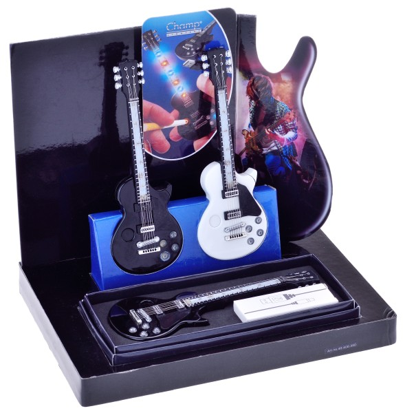 USB-FZG. CHAMP GUITAR