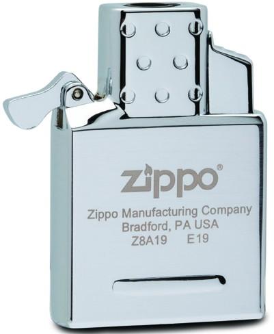 Zippo Feuerzeugeinsatz