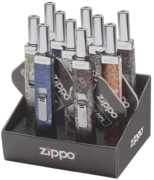 Zippo MPL Candle Light