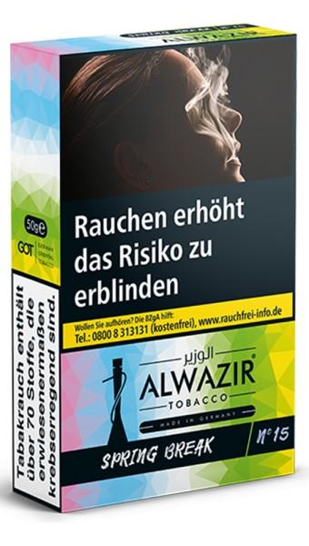 ALWAZIR SPRING BREAK
