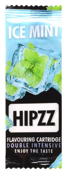 HIPZZ AROMAKARTEN ICE MINT