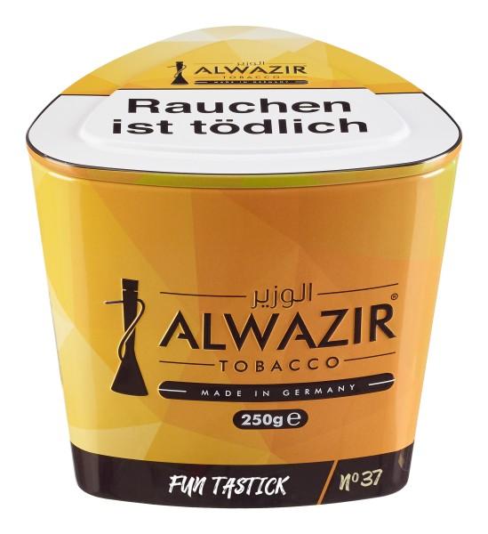 ALWAZIR FUN TASTICK