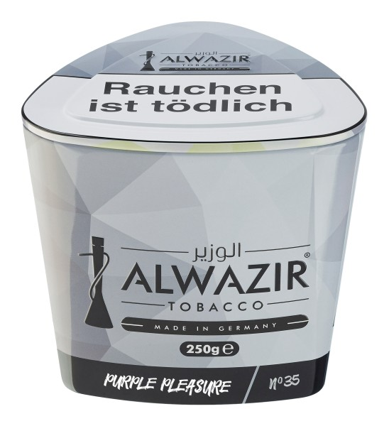 ALWAZIR PURPLE PLEASURE
