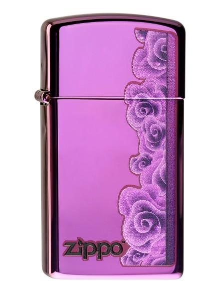 Zippo Slim Feuerzeug