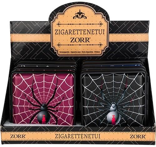 ZIG.-ETUI ZORR SPIDER