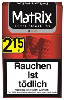 MATRIX RED