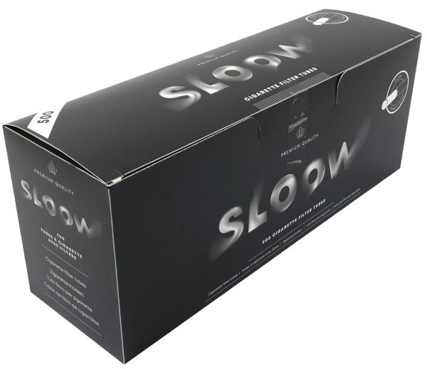 HÜLSEN SLOOW (500ER)