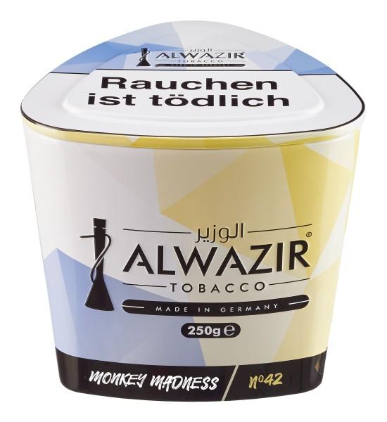 ALWAZIR MONKEY MADNESS