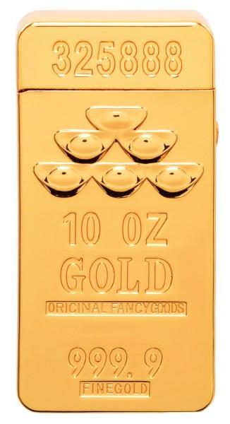 USB-FZG. COZY GOLDBARREN